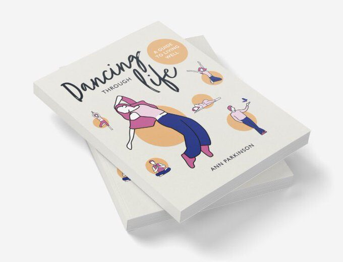 Dancing Through Life: A Guide to Living Well