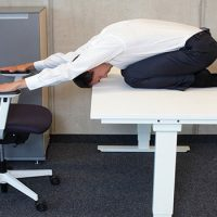 Corporate Physiotherapy