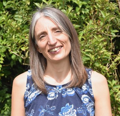 Ann Parkinson physiotherapist in Lincoln